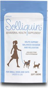 solliquin for dogs solliquin 174 behavioral health