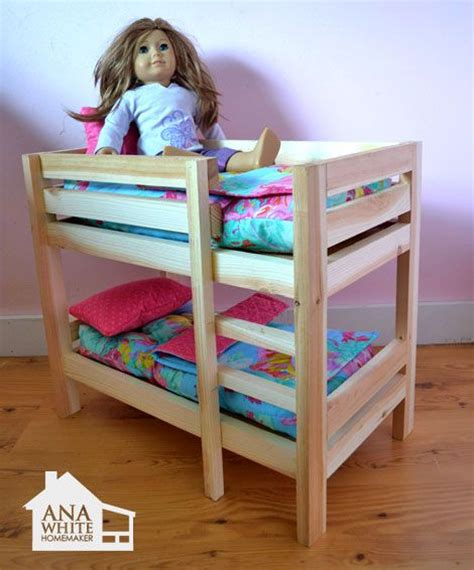 make your own bunk bed plans make your own bunk bed woodworking projects plans