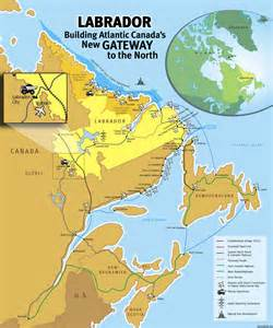 labrador peninsula all places and travel tourism directory