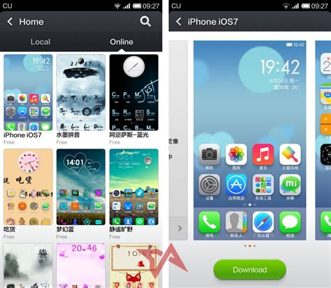 Xiaomi Themes Store | xiaomi s budget smartphone redefines what you get for just