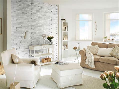 schwedischer landhausstil einrichten dekorieren akzente setzen kreative wandgestaltung im wohnzimmer 3d wandpaneele