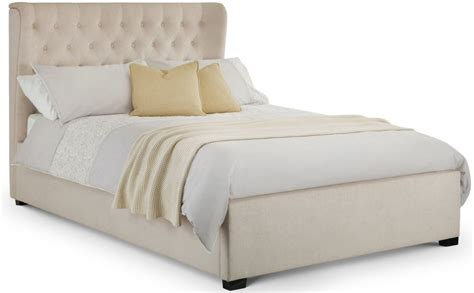 Buy Julian Bowen Geneva 4ft 6in Double Winged Headboard