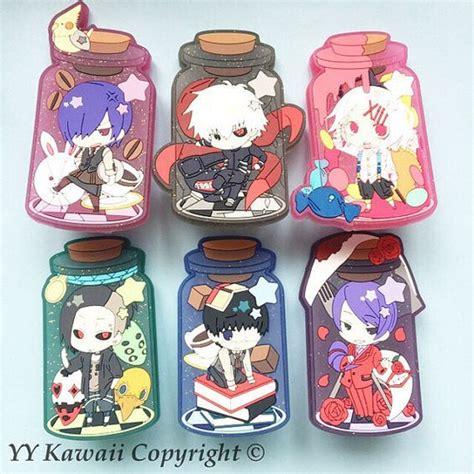 Tokyo Ghoul Z2540 Iphone 4 4s custom kawaii anime 2d tokyo ghoul decoden phonecase