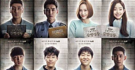 dramacool knowing brother wise prison life episode 14 engsub recap dramacool