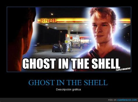 Ghost In The Shell Meme - 161 cu 225 nta raz 243 n ghost in the shell