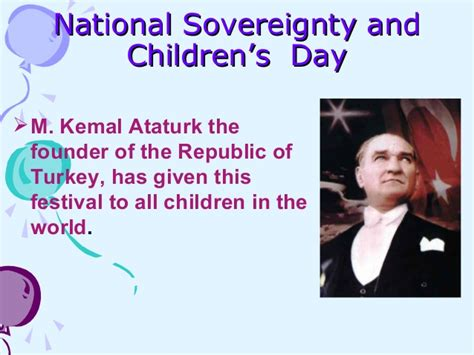S Day In 23rd April International Childrens Day In Turkey