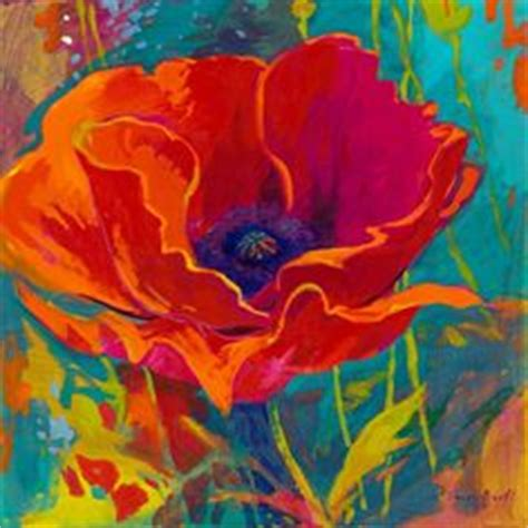 Tagheuer Cr 7 Orange Black Canvas how to paint poppy flowers with acrylic paint and a