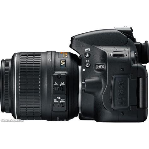 Nikon D5100 Lensa Kit 18 55mm nikon d5100 18 55mm lens kit dslr foto茵raf makinas莖 foto茵raf makinesi ve kamera