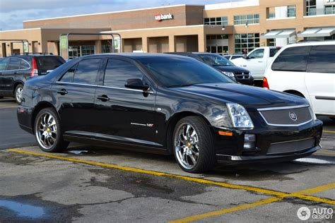 2012 Cadillac Sts For Sale by Cadillac Sts V 11 December 2012 Autogespot