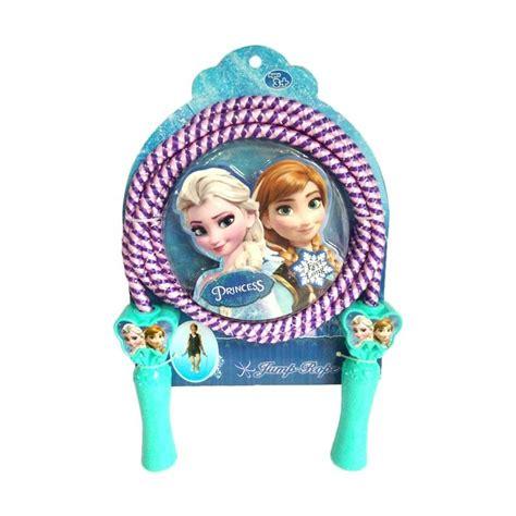 Mainan Frozen Sedang Mainan Anak jual frozen 0960130031 jumping rope mainan anak