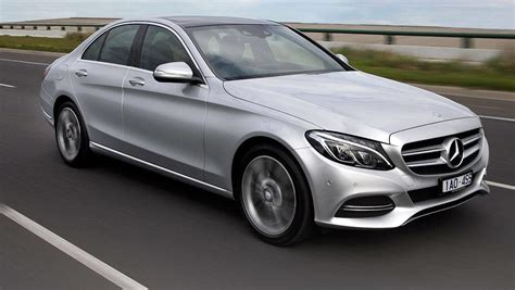 2014 Mercedes C250 mercedes c class c250 2014 review carsguide