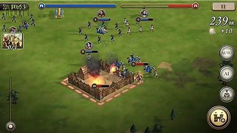 age of empires for android age of empires world for android free at apk here store apkhere mobi
