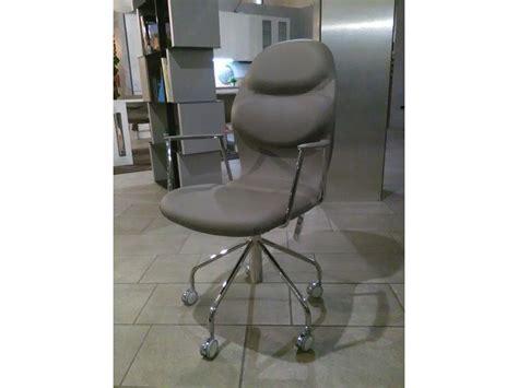 sedie di design outlet sedia da ufficio midj italia prezzi outlet