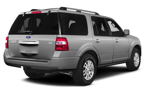 suv ford expedition 2014 ford expedition price photos reviews features