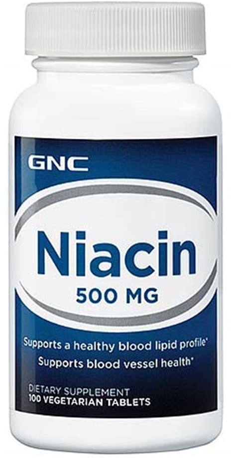 Does Detox From Gnc Work by All About Niacin Detox Flush Thc Pills Test Dosage