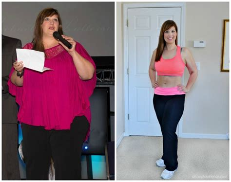 weight loss before and after 15 inspiring before and after weight loss stories how