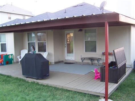 Attached Awnings Hutto Attached Porch Awning Carport Patio Covers