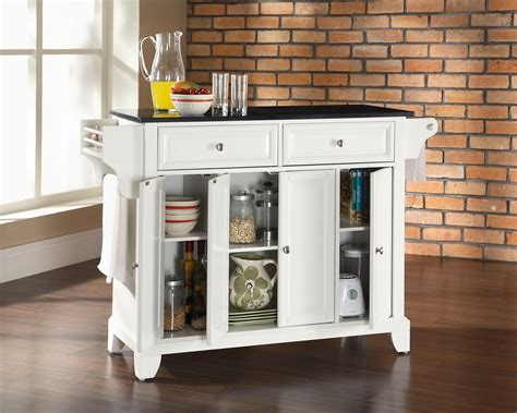 kitchen countertop storage ideas marvelous kitchen marvelous white stained small kitchen islands with storage