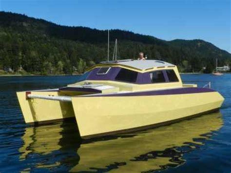 power catamaran boat kits model tug boat building plans a boat for sale wood power
