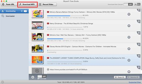 download mp3 youtube dl youtube recorder record youtube audio on mac or windows