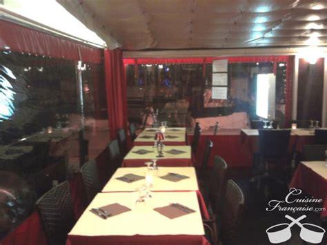 restaurant mezzo rapha 235 l cuisine fran 231 aise