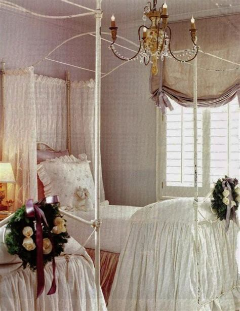 superior Canopy Bed Decorating Ideas #2: french-decorating-ideas-modern-bedroom-furniture-16.jpg