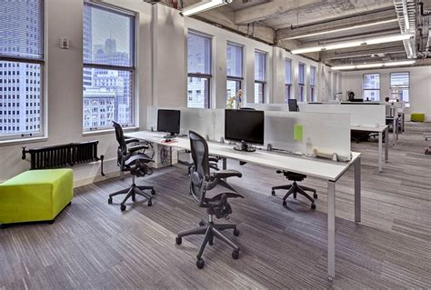 open interiors open office view building interiors we like pinterest