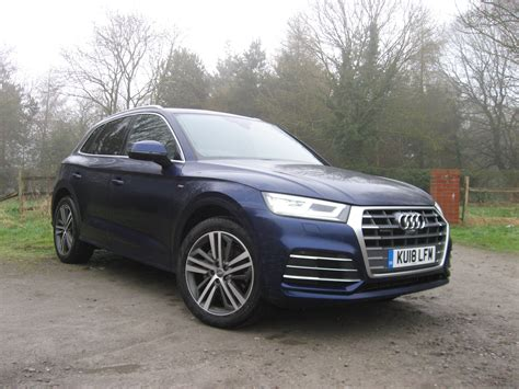 Audi Q5 2 0 Tdi Quattro by Audi Q5 2 0 Tdi Quattro S Line Road Test Report And Review