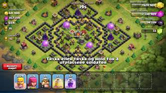 Clash of clans base layout town hall level 5 apps directories