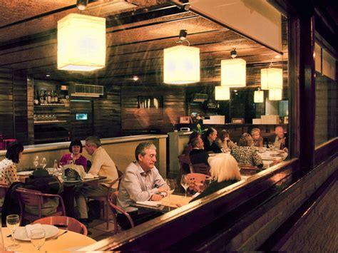comfort food restaurant classy yet affordable market cuisine in barcelona