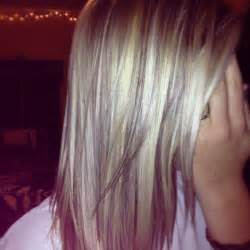 pictures of blonde hi lites and low lites highlights and lowlights on blonde hair hair pinterest