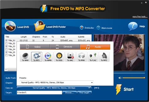 converter link to mp3 free dvd to mp3 converter 8 2 1 full screenshot