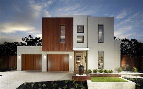 contemporary home designs sycamore contemporary facade