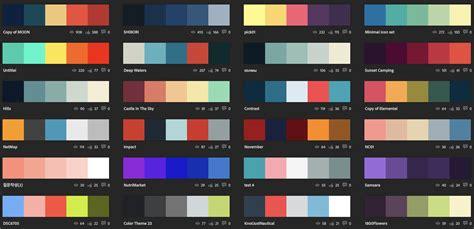 adobe color elige tu paleta de colores con adobe color cc de