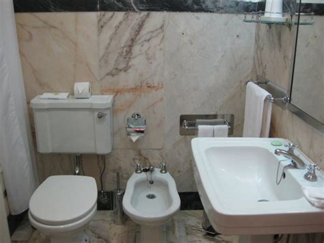 Bathrooms With Bidets bathroom with bidet picture of britania hotel lisbon tripadvisor