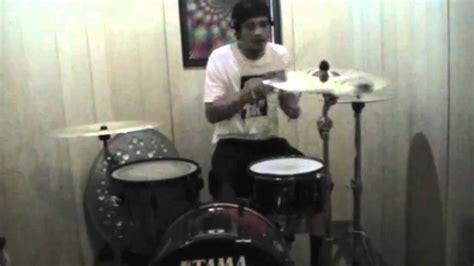 tutorial drum eno netral eno netral solo drum youtube