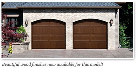 Doorlink 3640 Grooved Ranch Panel Doorlink Garage Doors