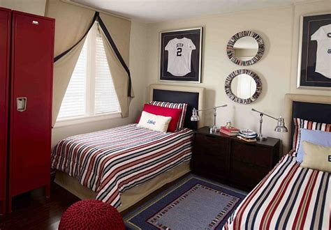 themed rooms in nj framed jerseys from sports themed bedrooms to sophisticated caves