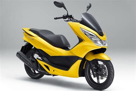 Pcx 2018 Denpasar by なんでもできちゃうスクーター ホンダ Pcx Pcx150 にニューカラーが追加 Clicccar