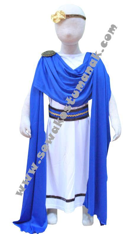 Baju Kostum Negara kostum romawi baju negara yunani kostum bangsawan romawi