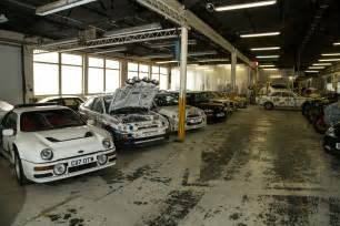 Ford And Ford Ford S Heritage Collection Is A Treasure Trove Of