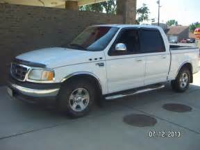 2001 Ford F150 Crew Cab 2001 Ford F 150 Pictures Cargurus