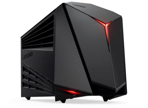 Compact Cube Is An All In One Desktop Audio System by Ideacentre Y720 Cube Compact Gaming Tower Lenovo Singapore