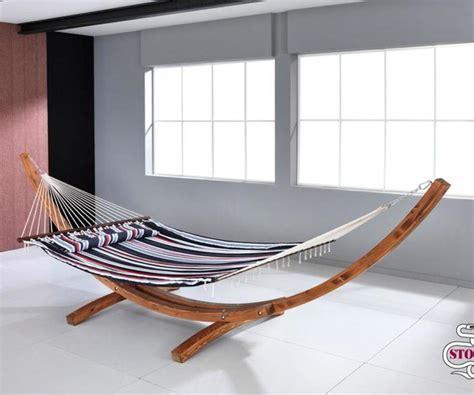 supporti per amache supporto in legno per amaca weam020 duzzle