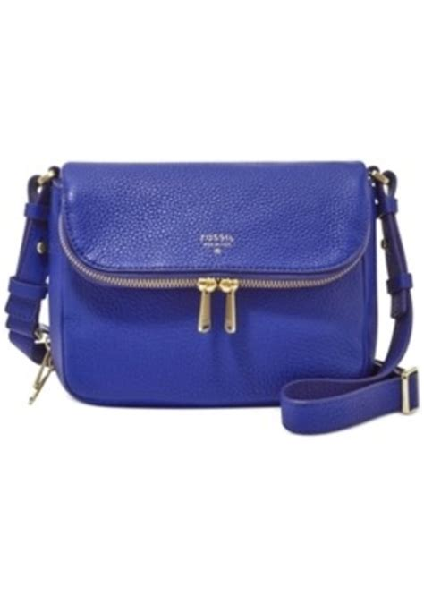 Fossil Ori Peython Flap fossil fossil leather small flap crossbody handbags shop it to me