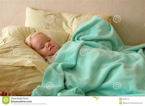 Sleeping On Two Pillows by Pretty Sleep On Big Pillows Royalty Free Stock Photo Image 8134715