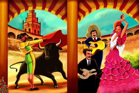 themes en espanol prints by lucille umali at coroflot com