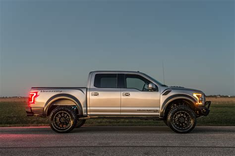 ford raptor turbo introducing the 2017 hennessey velociraptor 600