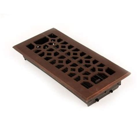 Floor Heat Registers by Air Vents Register Covers Heat Grates Grilles