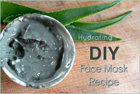 Moisturizing Diy Clay Mask Heartbeet Kitchen Hydrating Mask Diy A Hydrating Green Gel Mask Recipe